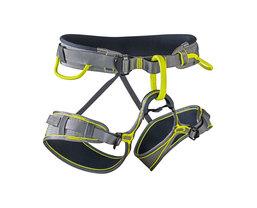 Edelrid Loopo Lite Klettergurt : Edelrid klettergurt leicht mit integriertem